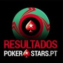 Vitória de DelCarmo10 no The Hot BigStack Turbo €50