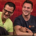 Antonio Esfandiari e Sam Trickett Jogam Pote de $110.000 Sem Acertar Nada