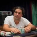 Ricardo Barreira Lidera Dia 2 Main Event Etapa #8 Solverde Poker Season 2017