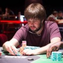 WSOPc Rozvadov: Francisco Lopes Top10 no Dia 1A do Main Event