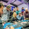 Lusos Fora das Decisões do Main Event WSOPC Rozvadov '17