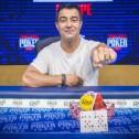 Hossein Ensan vence WSOPc Rozvadov Main Even (€184.812)