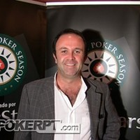 Piergiorgio D'Ancona continua na frente do PokerStars Solverde Poker Season #5