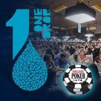 WSOP anuncia torneio de Beneficência de $1 Milhão de Buy-in para 2012