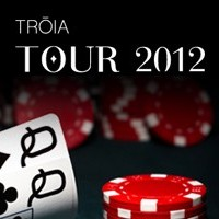 Nuno Ascenção lidera Trio do High Roller