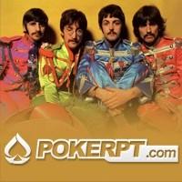 180-man Competition: Beatles, o quarteto vencedor!