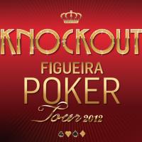 10 entradas distribuidas para o KO Figueira Poker Tour!