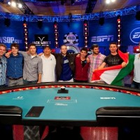 Eis os Octo-Nine: Final Table do Main Event encontrada!