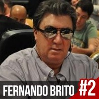 All Time Money List Portugal - #2 Fernando Brito