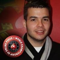 Duarte 'Ziduart' Vieira 2º no WCOOP #50 - $160,260.40