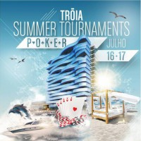 Diogo Barbosa conquista Tróia Summer Tournament