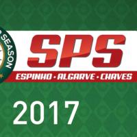 Solverde Poker Season 2017 terá 10 etapas - começa a 27 de Janeiro em Espinho
