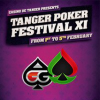 Tanger Poker Festival XI com Live Report PokerPT.com