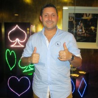 Fausto Silva ganhou First Call do Casino de Espinho