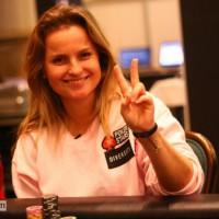 Fátima Moreira de Melo em entrevista ao PokerPT.com