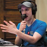 Jason Somerville em entrevista ao PokerPT.com