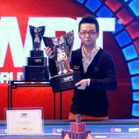 Pete Chen ganhou o primeiro evento WPT na China