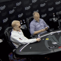 Mixed NLH/PLO neste vídeo de Cash Kings