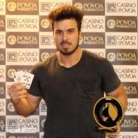Miguel Carvalho é o campeão do €40 EPIC