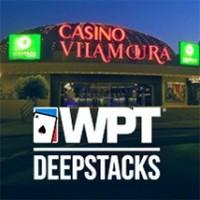 Calendário WPTDeepStacks™ Vilamoura (25 Agosto a 3 Setembro)
