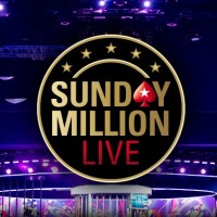 Arranca hoje o Sunday Million Live, às 22h na PokerStars.com