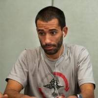 João Vieira apurado para o Dia 2 do evento #36 - $5,000 No-Limit Hold'em 6-Handed