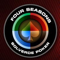 Casino Espinho: Four Seasons Solverde Poker Verão Arranca a 10 de Julho
