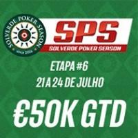 Chip Leader do Dia 1 da Etapa #6 SPS €50k GTD Ganha Entrada no Main Event WPT DeepStacks Vilamoura