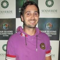 Paulo Brandão Liderou Dia 1C 50/50 Poker Week; Dia 1D Joga-se Hoje no Casino Espinho