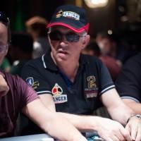 Abel Quintas Vence 50/50 Poker Week no Casino Espinho