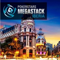 PokerStars Megastack Iberia de 4 a 8 de Outubro no Casino Estoril
