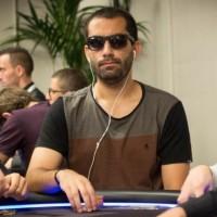 Crocodile da 888 terminou com vitória de Naza114, que também facturou na PokerStars