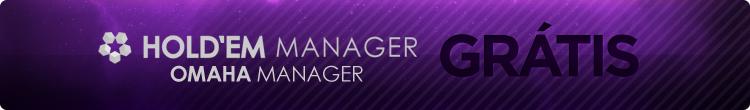 Promoção Hold'em Manager e Omaha Manager