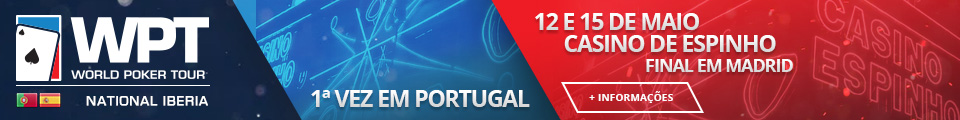 WPT National Iberia